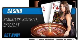 Blackjack table position